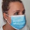 Mund-Nase-Schutzmaske Typ IIR