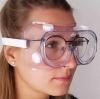 Schutzbrille (Überbrille)