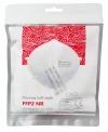 FFP2 NR Atemschutzmaske ohne Ventil